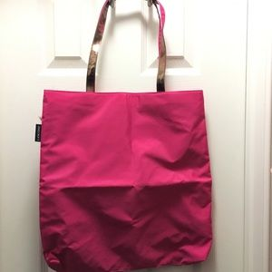 Other - Lancome Reversible Tote Bag